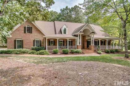 Residential Property for sale in 1212 Summerville Lane, Durham, NC, 27712