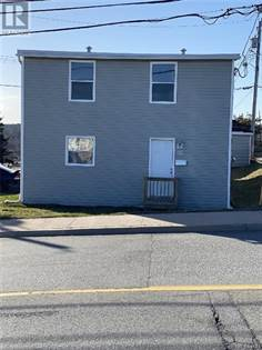 Multi-family Home for sale in 24-26 Westmorland, Eastmount, New Brunswick