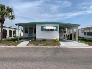 Mobile Home for sale in 1071 Donegan Rd. Lot 171 110, Largo, FL, 33771