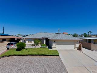 Single Family for sale in 2556 Country Club Lane, Bullhead, AZ, 86442