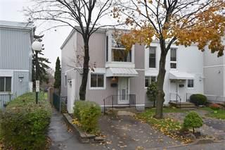 Condo for sale in 12A 25 Britten Close, Hamilton, Ontario