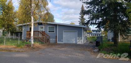Residential for sale in 2010 Carr Avenue, Fairbanks, AK, 99709