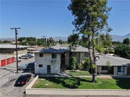 Multifamily for sale in 1035 Friar Lane, Pomona, CA, 91766