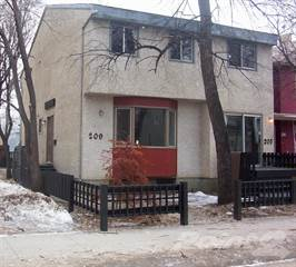 Residential Property for sale in 205 Langside Street, Winnipeg, Manitoba