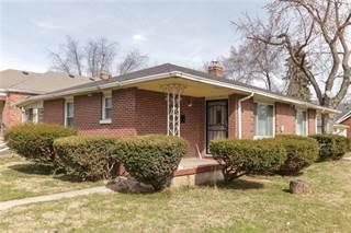 Multi-Family for sale in 1801 North Medford Avenue, Indianapolis, IN, 46222