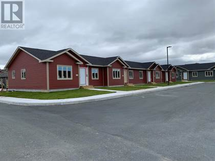 Single Family for sale in 292 Lanark Drive Unit 2, Paradise, Newfoundland and Labrador, A1L0W5