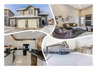 Single Family for sale in 14820 14 ST NW, Edmonton, Alberta, T5Y3M8