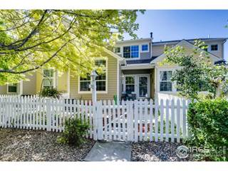 Townhouse for sale in 709 Snowberry St, Longmont, CO, 80503