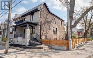 Photo of 595 RUNNYMEDE RD, Toronto, ON