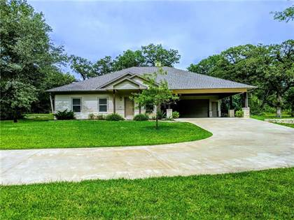 Residential Property for sale in 2856 Pin Oak County Road, Franklin, TX, 77856