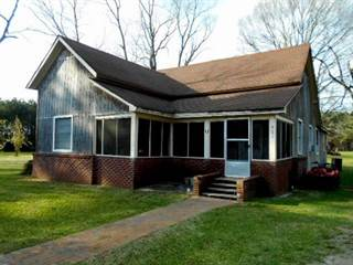 Single Family for sale in 971 W. Whitesand Rd., New Hebron, MS, 39140