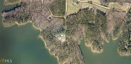 Lots And Land for sale in 0 Coldwater Circle, Elberton, GA, 30635