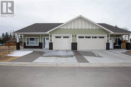 Single Family for sale in 9, 333 Cowan Street 9, Picture Butte, Alberta, T0K1V0