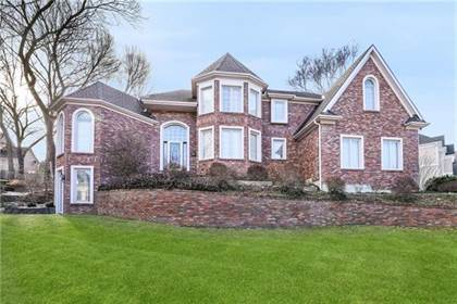 Residential for sale in 5507 NW 60th Terrace, Kansas City, MO, 64151