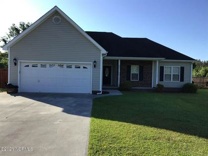 Residential Property for sale in 234 Brookstone Way, Piney Green, NC, 28546