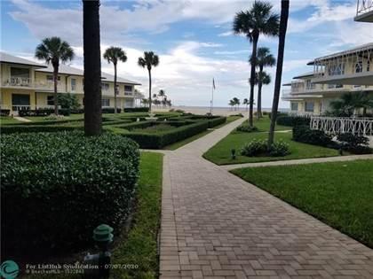 Residential Property for sale in 2000 S Ocean Lane 301, Fort Lauderdale, FL, 33305