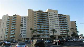 Condo for rent in 880 MANDALAY AVENUE S913, Clearwater Beach, FL, 33767