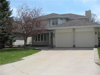 Single Family for sale in 63 Bramble DR, Winnipeg, Manitoba, R3R3N2
