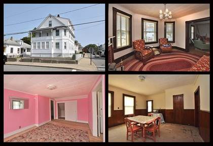 Multifamily for sale in 297 Dulude Avenue, Woonsocket, RI, 02895