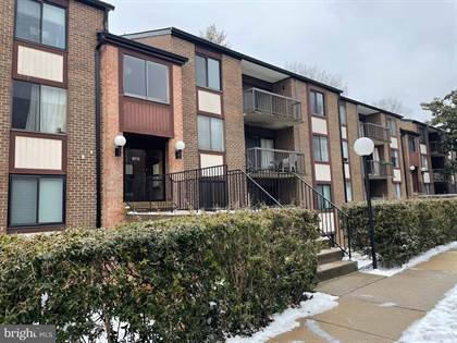 Residential Property for sale in 9712 KINGSBRIDGE DRIVE 304, Fairfax, VA, 22031