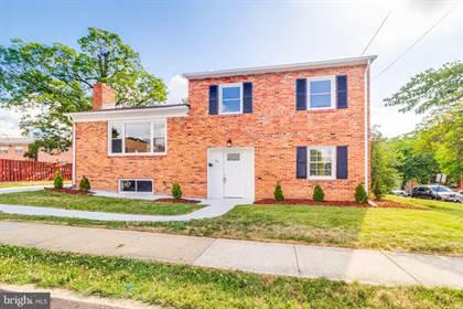 Residential Property for sale in 900 S WAKEFIELD STREET, Arlington, VA, 22204