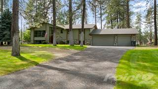 Single Family for sale in 18121 N Ranchette Rd , Colbert, WA, 99005