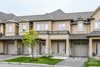 Townhouse for sale in 19 SONOMA VALLEY Crescent, Hamilton, Ontario, L9B 0J3