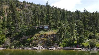 Residential Property for sale in 9353 Eastside Road, Vernon, British Columbia, V1H 1K6