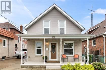 Single Family for sale in 1777 BENJAMIN, Windsor, Ontario, N8G4N7