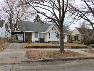 Single Family for sale in 2212 W 40th Street, Tulsa, OK, 74107