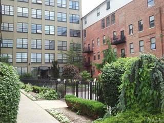 Condo for sale in 6533 E JEFFERSON Avenue 321, Detroit, MI, 48207