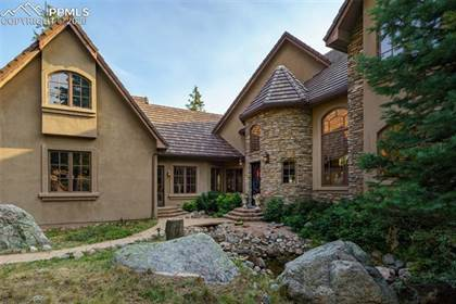 Residential Property for sale in 4575 Governors Point, Colorado Springs, CO, 80906