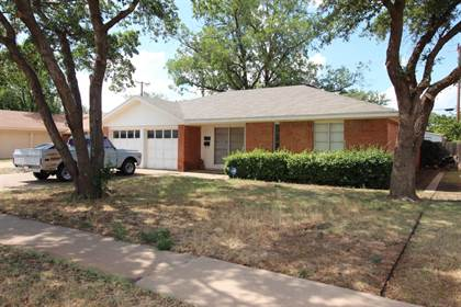 Residential Property for sale in 5504 38th Street, Lubbock, TX, 79407