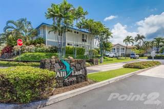 Residential for sale in 75-6081 ALII DR, #JJ101, Kailua Kona, HI, 96743