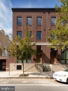 Residential Property for sale in 208 N 21ST STREET 3, Philadelphia, PA, 19103