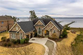 Single Family for sale in 127 Camp Morehead Drive, Morehead City, NC, 28557
