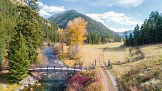 Farm And Agriculture for sale in 922 Mill Creek Road, Pray, MT, 59065