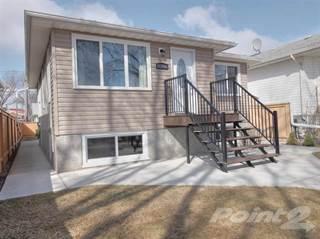 Single Family for sale in 11306 88 ST NW, Edmonton, Alberta