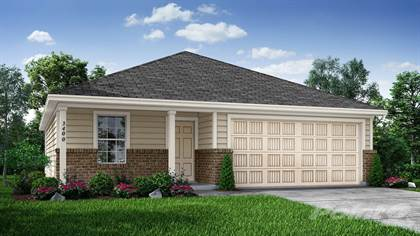 Singlefamily for sale in 4924 Ascot Way, Princeton, TX, 75407