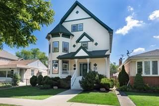 Single Family for sale in 3711 North Panama Avenue, Chicago, IL, 60634