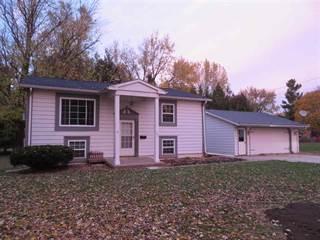 Single Family for sale in 105 E NORTH Street, Cambridge, IL, 61238