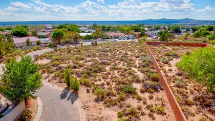 Lots And Land for sale in Vista Grande Drive NW, Albuquerque, NM, 87120
