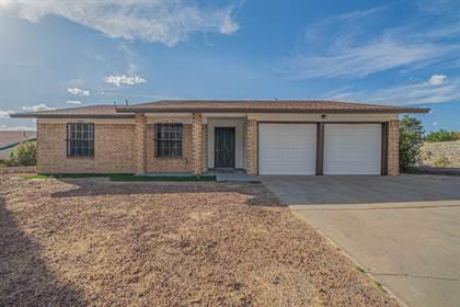 Residential Property for sale in 255 ALVAREZ Drive, El Paso, TX, 79932