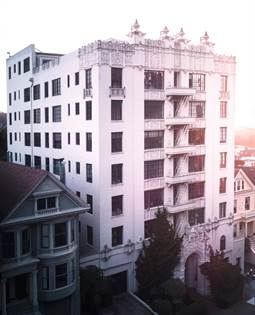 Apartment for rent in 555 Buena Vista Avenue West, San Francisco, CA, 94117