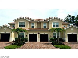 Townhouse for sale in 18320 Creekside Preserve LOOP 102, Fort Myers, FL, 33908