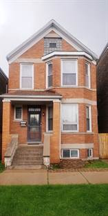 Multifamily for sale in 3715 South Wolcott Avenue, Chicago, IL, 60609