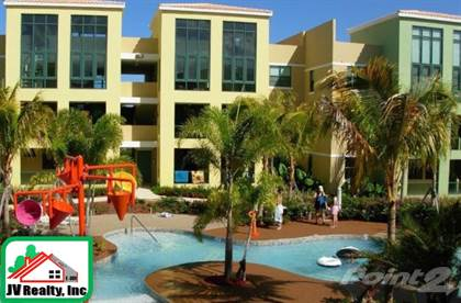 Condominium for sale in AQUATIKA, Mediania Baja, PR, 00772