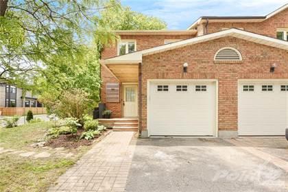 Residential Property for sale in 26 Chestnut  St, Ottawa, Ontario, K1S 0Z8