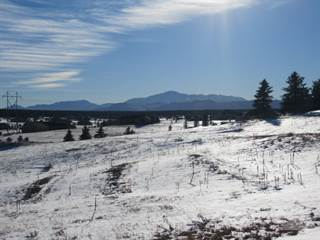 Land for sale in 2131 White Cliff Way, Black Forest - Peyton CCD, CO, 80132