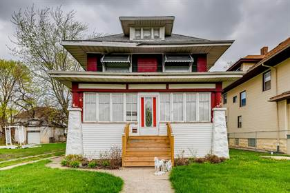 Residential Property for sale in 5348 West Washington Boulevard, Chicago, IL, 60644